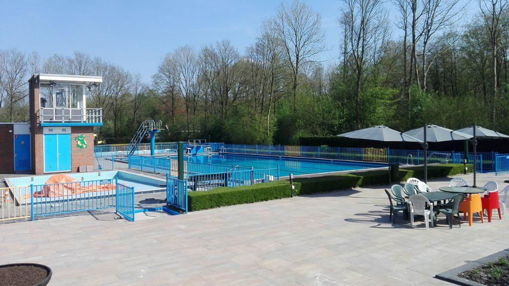 drcmeeden dorps cooperatie meeden zwembad de kolck